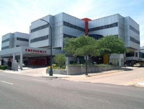 Detroit Receiving Hospital